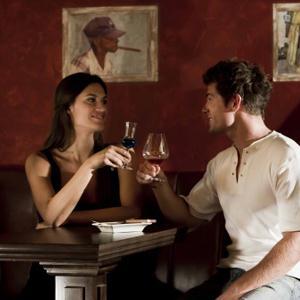 Рестораны, кафе, бары Краснокаменска