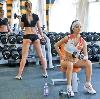 Фитнес-клубы в Краснокаменске